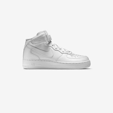 Wmns Air Force 1 Mid 07 LE