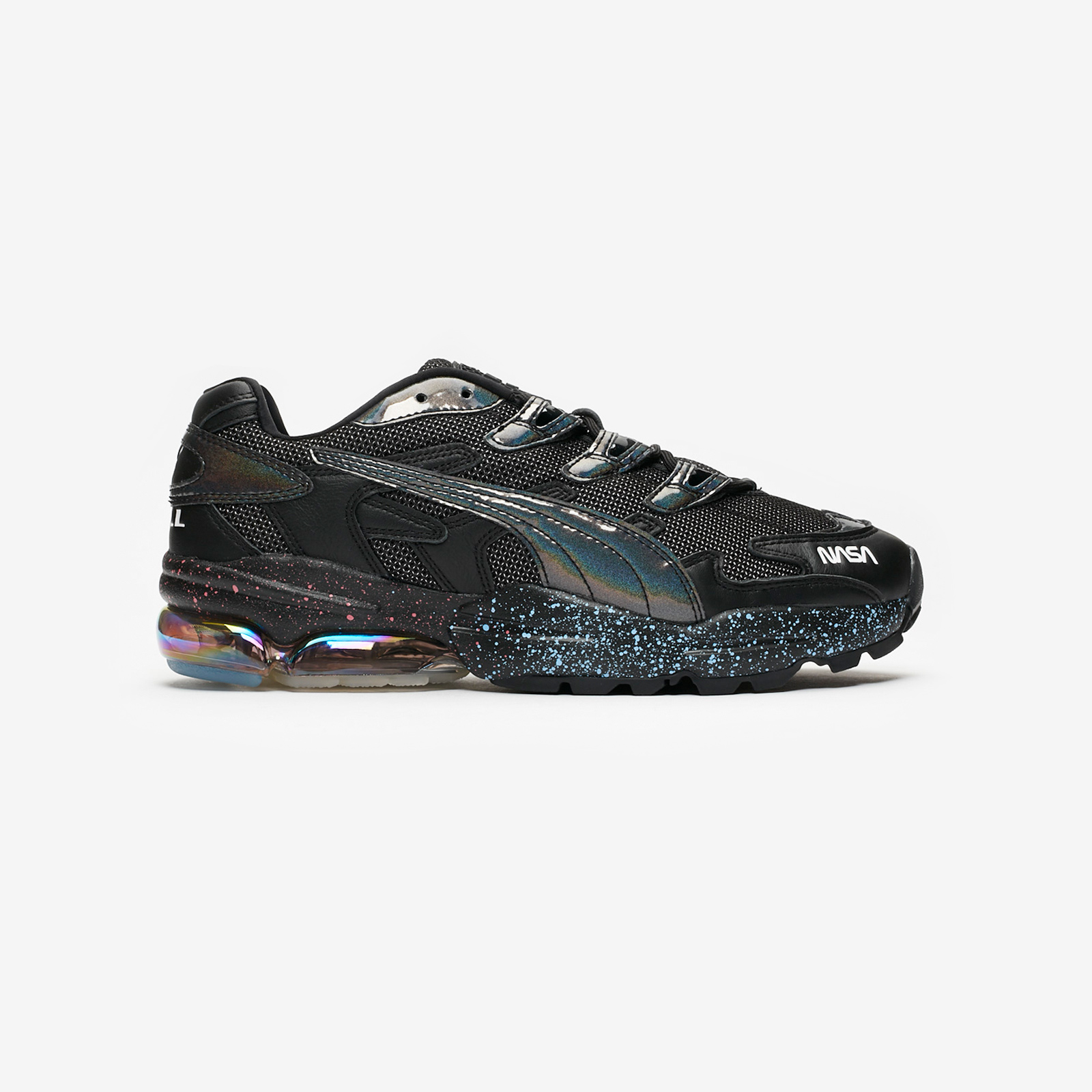 Puma Cell Alien X Space Agency - 372513-01 - Sneakersnstuff ...