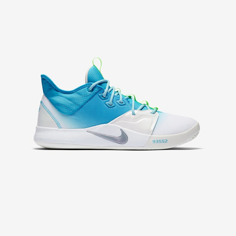 Nike Basketball PG 3