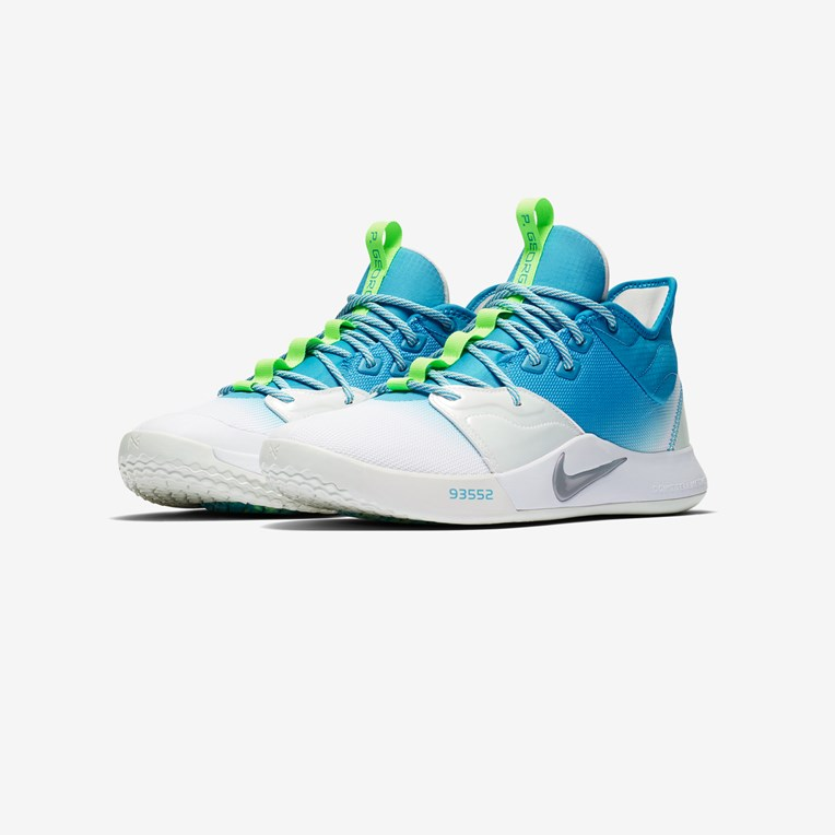 Nike Basketball PG 3 - 2