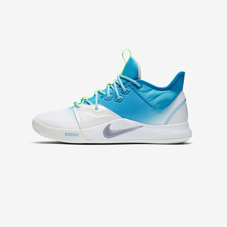 Nike Basketball PG 3 - 3