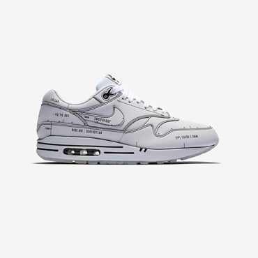 Air Max 1 Sketch To Shelf