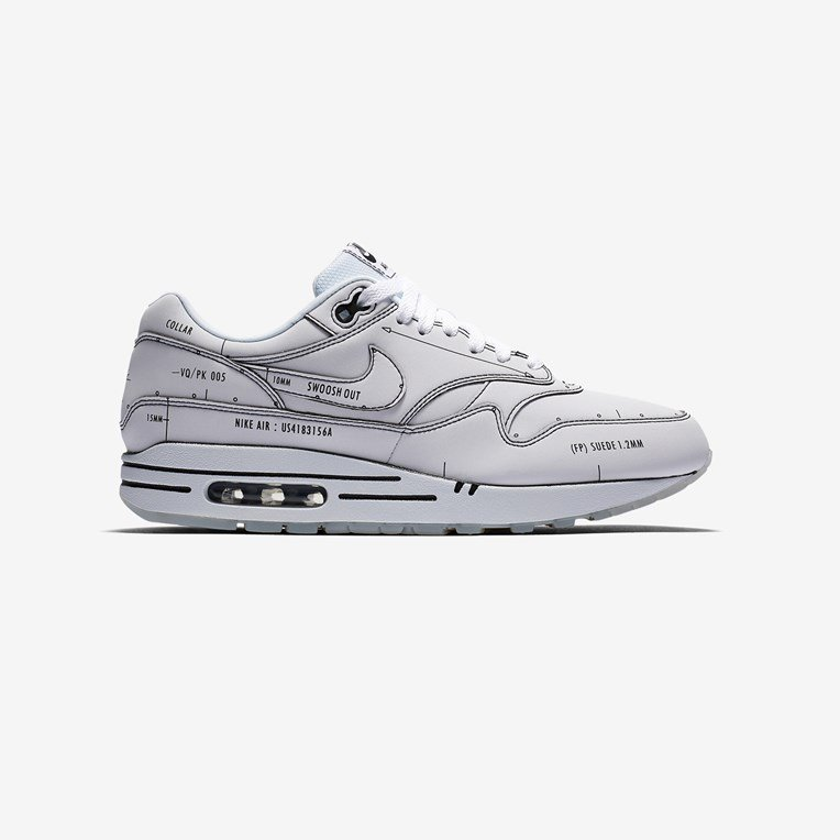 Nike Sportswear Air Max 1 Sketch To Shelf