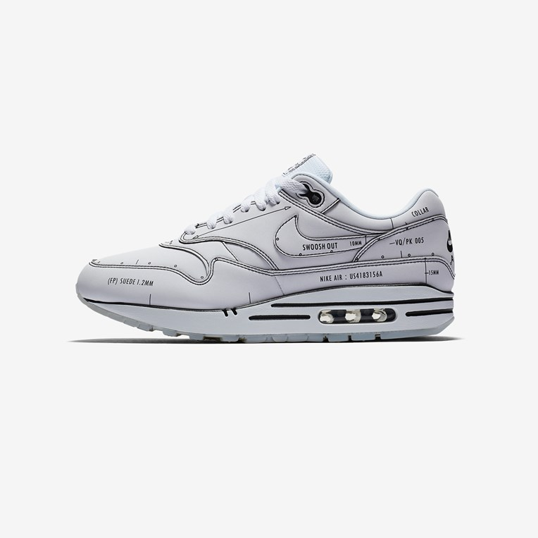 Nike Sportswear Air Max 1 Sketch To Shelf - 3