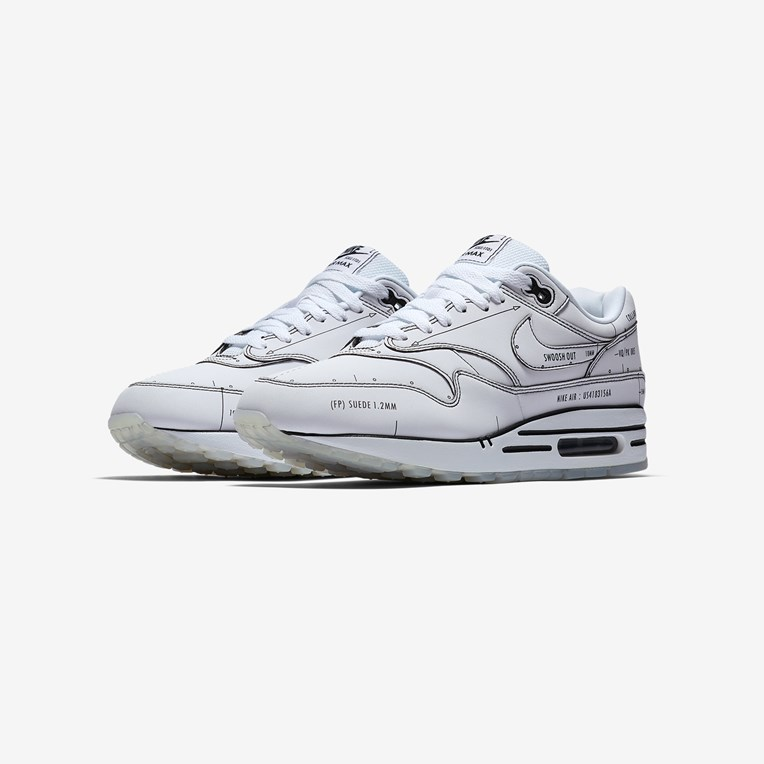 Nike Sportswear Air Max 1 Sketch To Shelf - 2