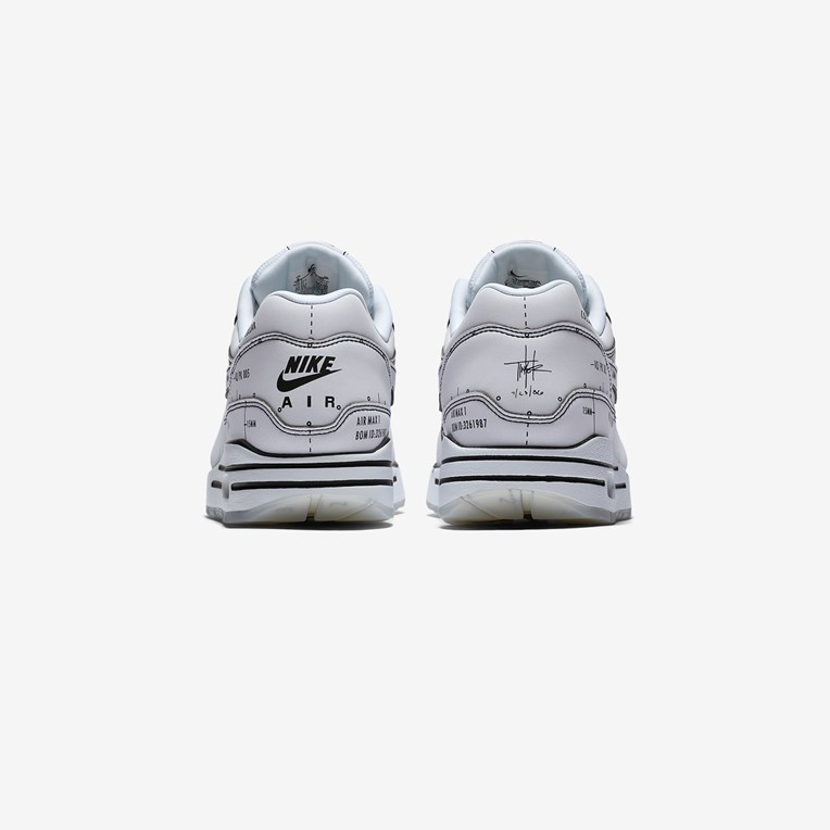 Nike Sportswear Air Max 1 Sketch To Shelf - 5