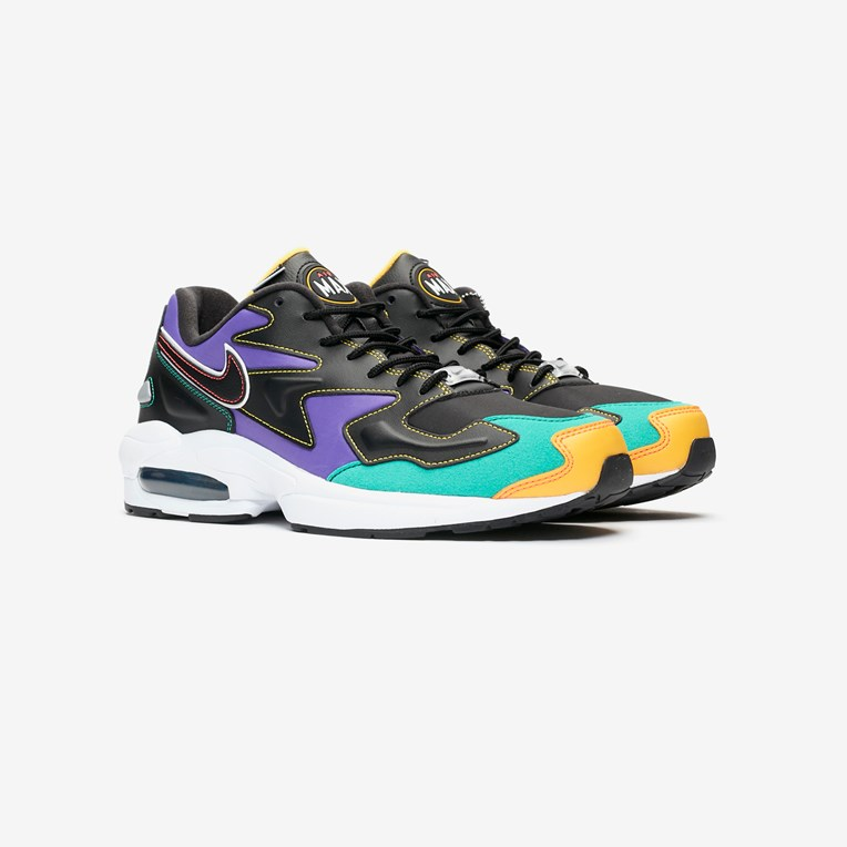 Nike Sportswear Air Max2 Light Premium - 2