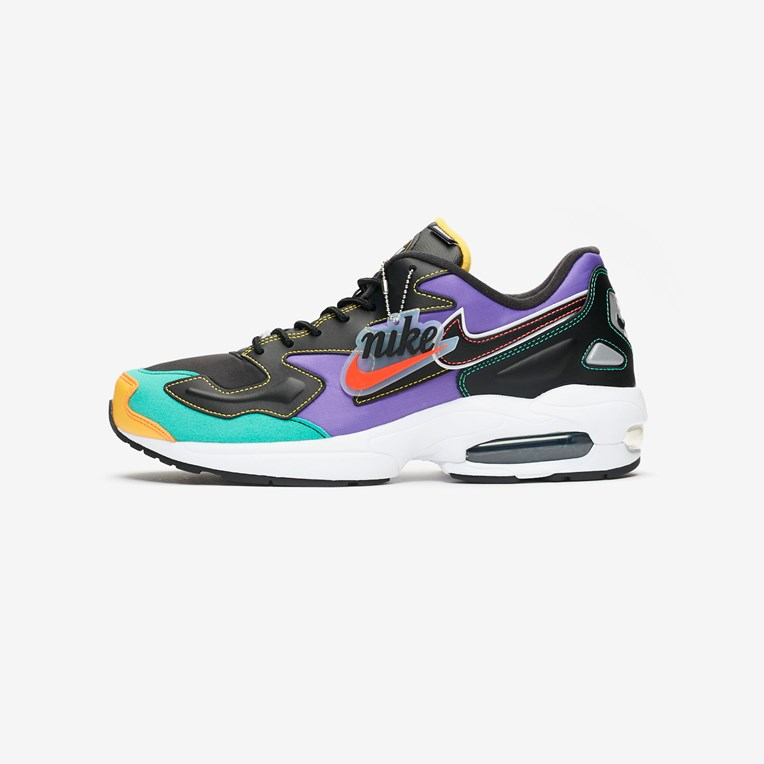 Nike Sportswear Air Max2 Light Premium - 4