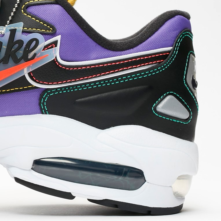 Nike Sportswear Air Max2 Light Premium - 7