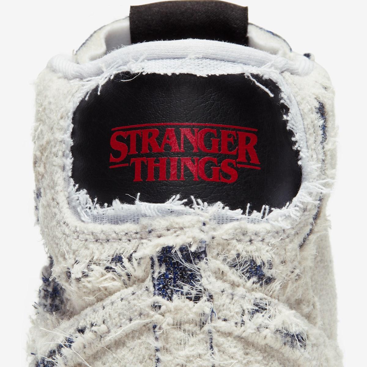 stranger things x nike blazer ud