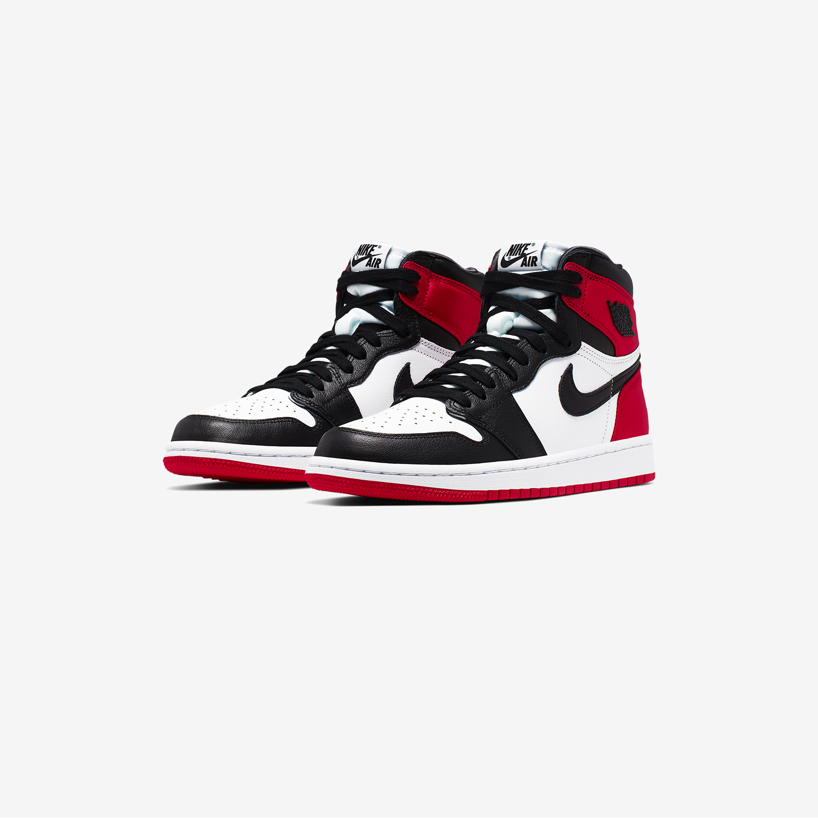 Jordan Brand Wmns Air Jordan 1 High OG - Cd0461-016 - SNS ...