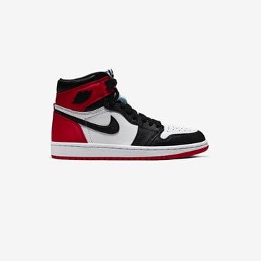 nouveau produit 08228 7318b Air Jordan 1 pour femme - Sneakersnstuff | sneakers ...