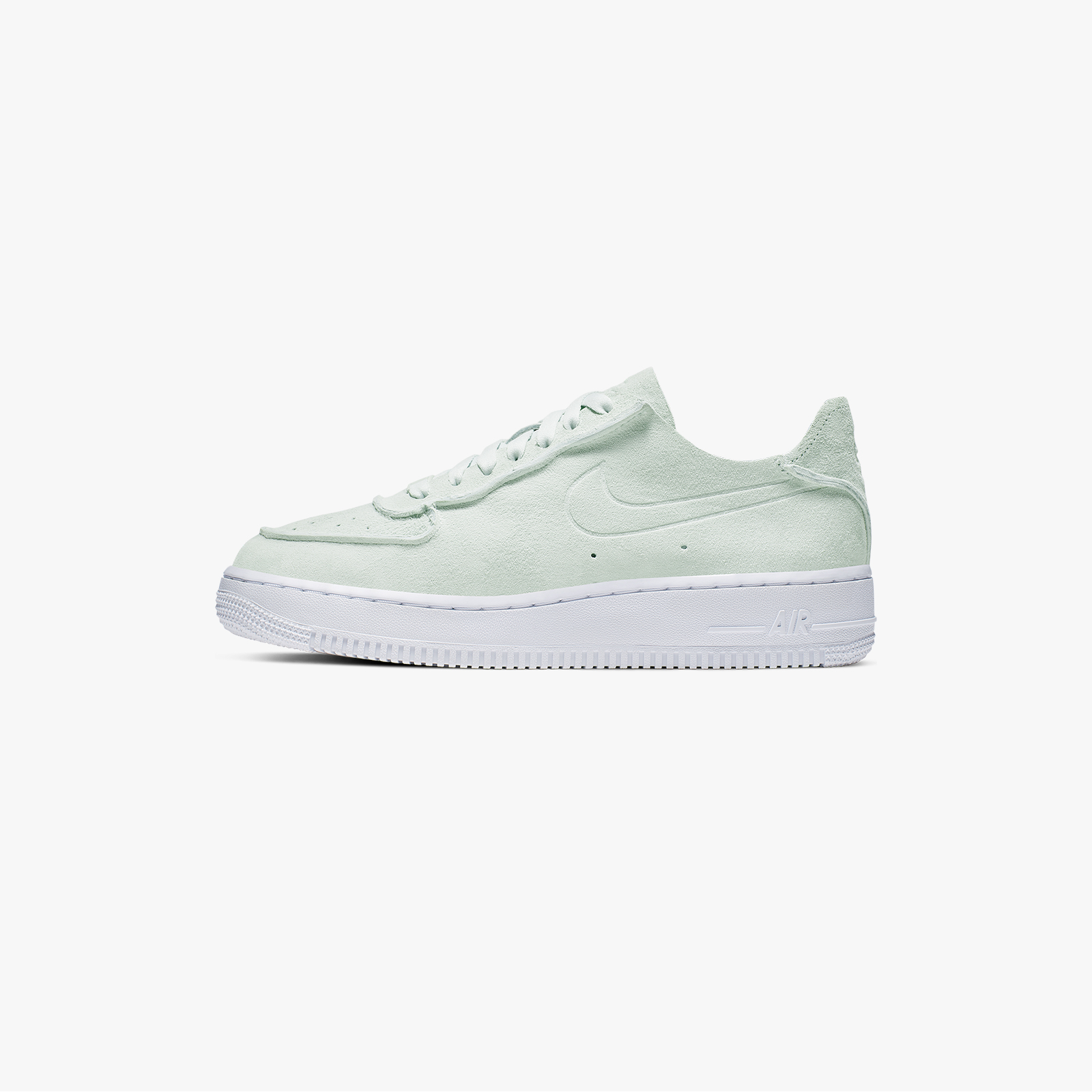 Nike Air Force 1 07 Deconstructed
