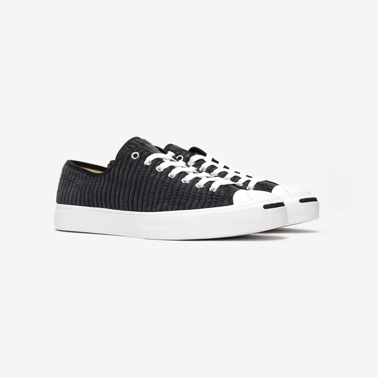 Converse Jack Purcell Ox - 2
