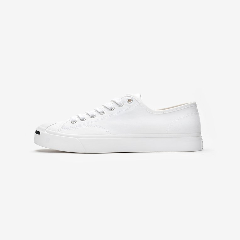 Converse Jack Purcell Ox - 4