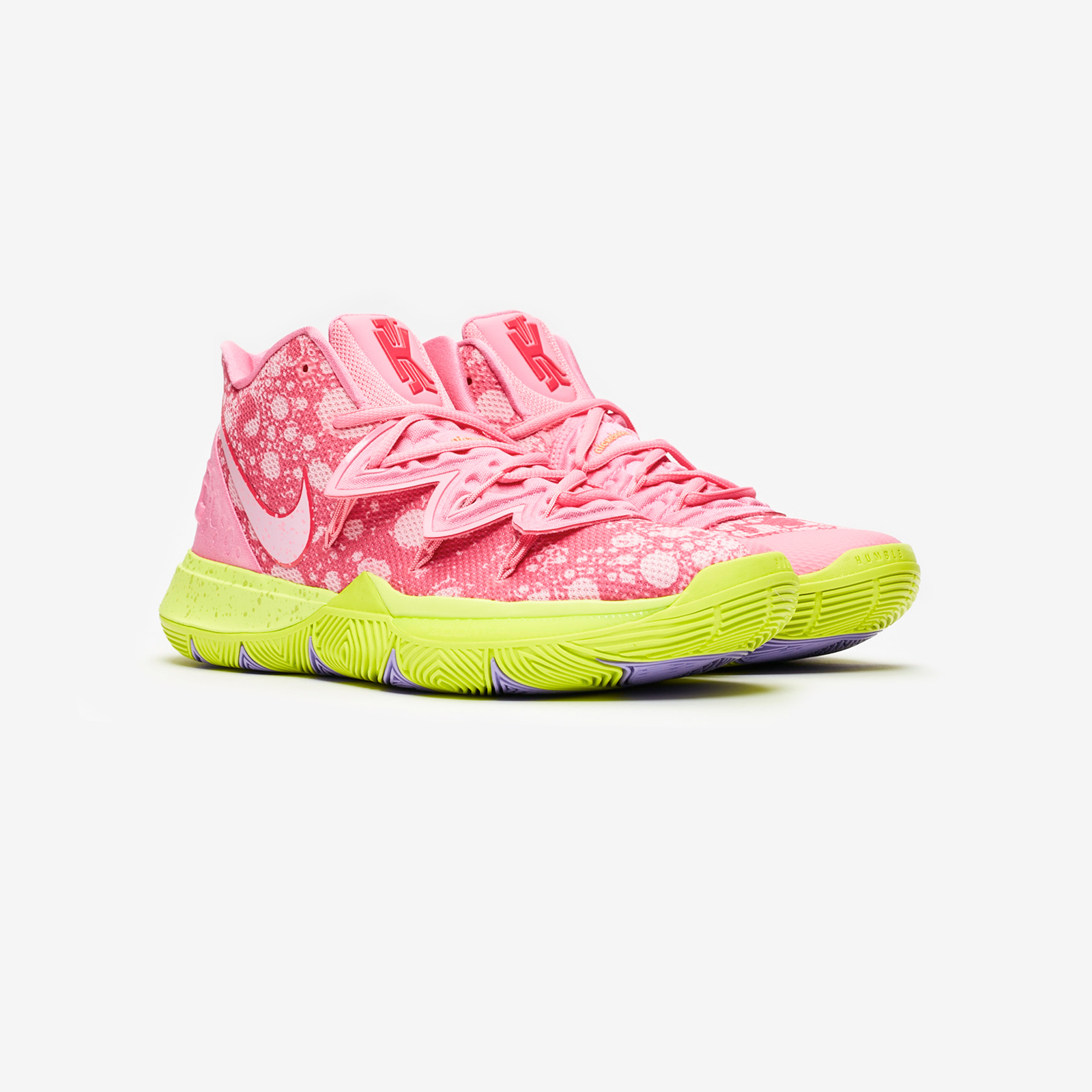 Nike Kyrie 5 SB - Cj6951-600