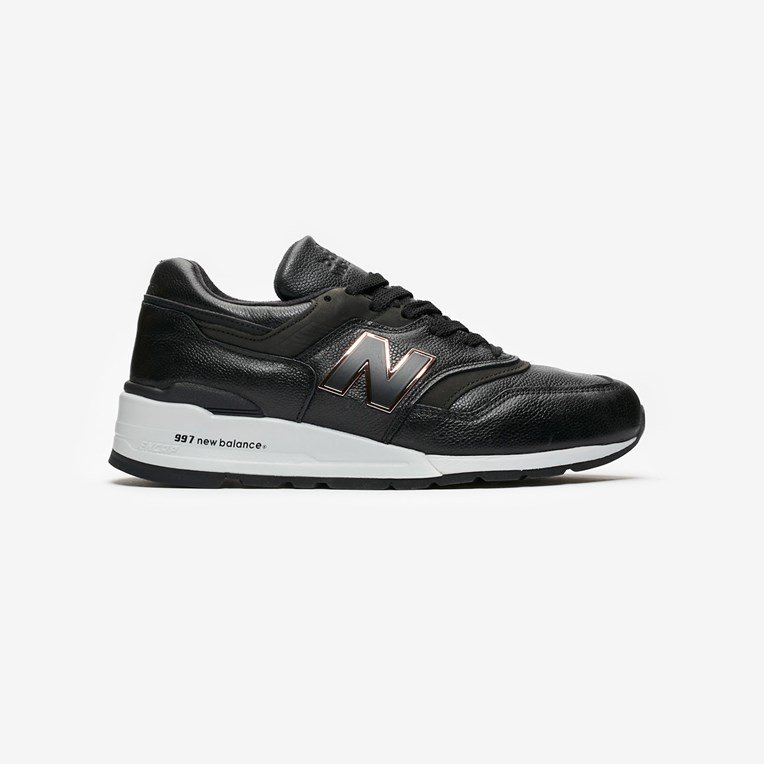 M997   Article No. M997paf by New Balance