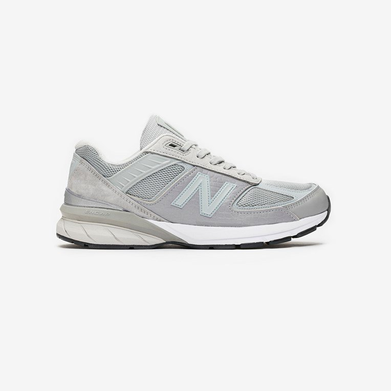 New Balance M990 x Engineered Garments