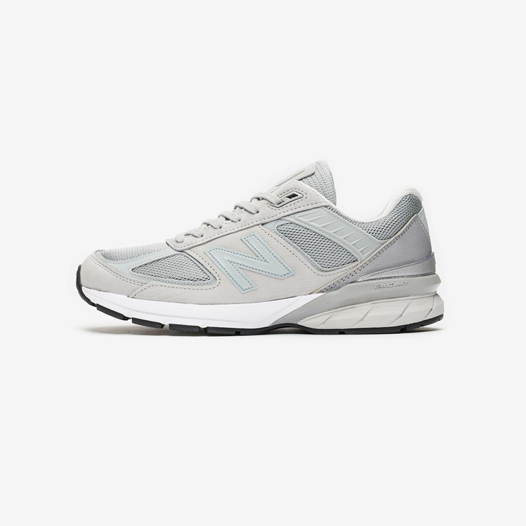 New Balance M990 x Engineered Garments - 4
