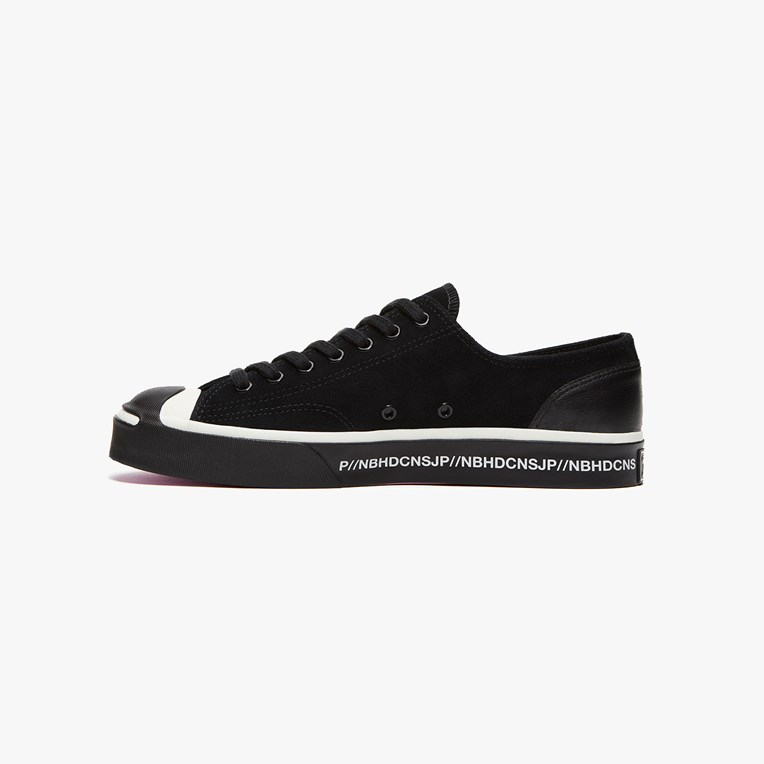 Converse Jack Purcell Ox - 3