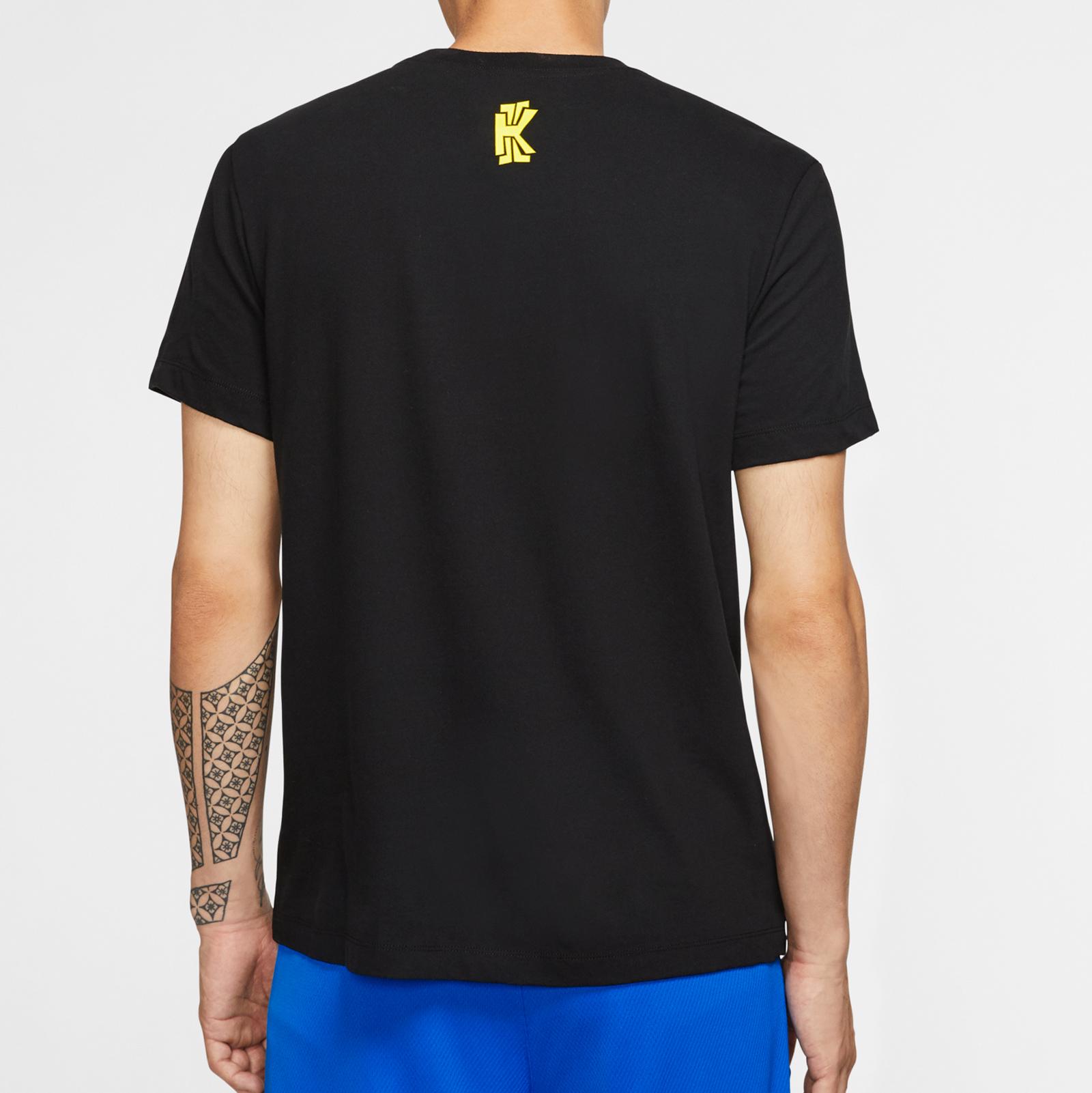 Nike SpongeBob Dri Fit Tee Cd0947 010 Sneakersnstuff