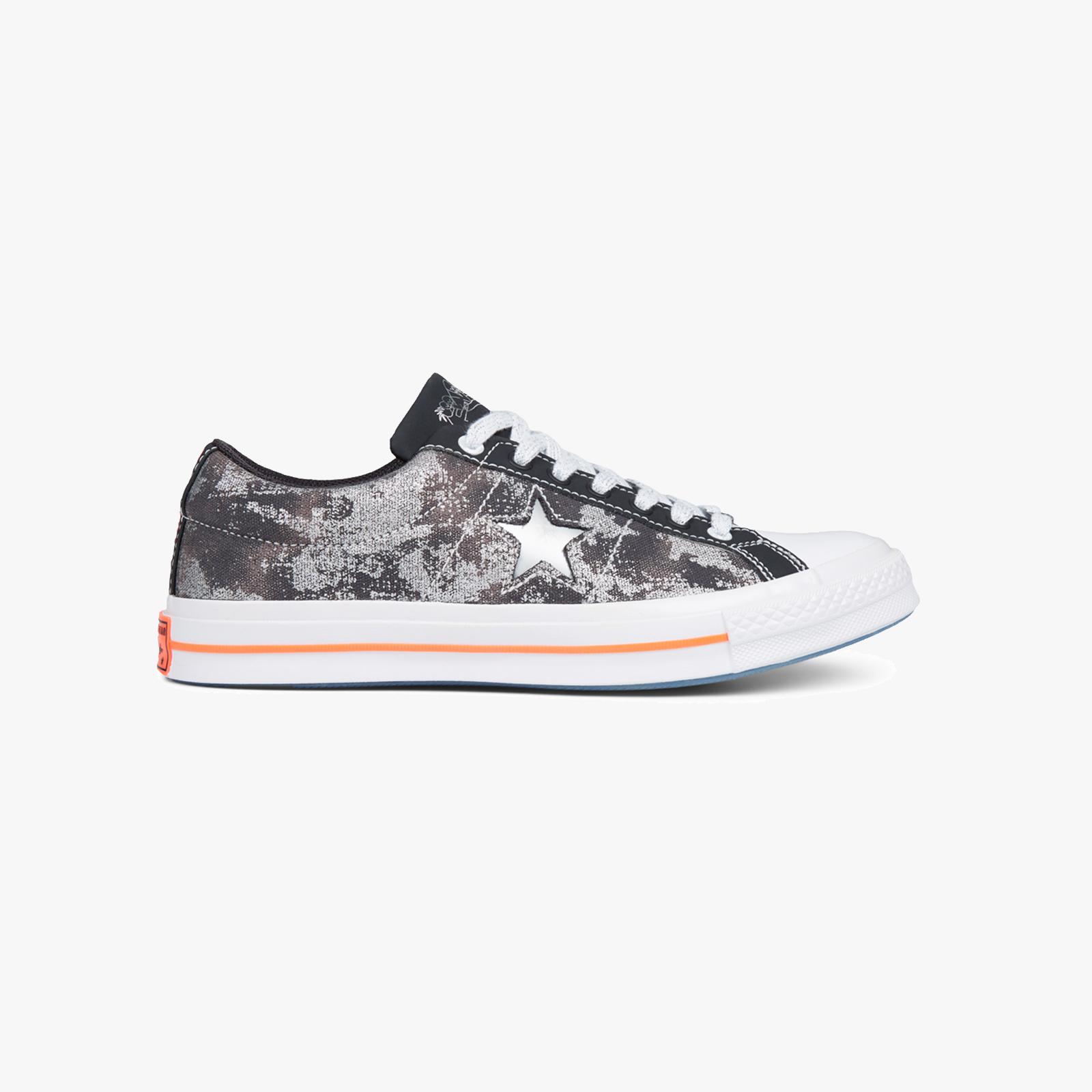 Converse One Star x Sad Boys 165743c Sneakersnstuff I