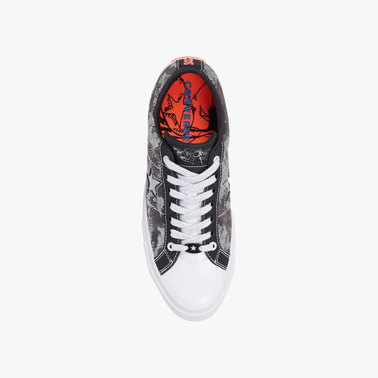 Converse One Star x Sad Boys - 6