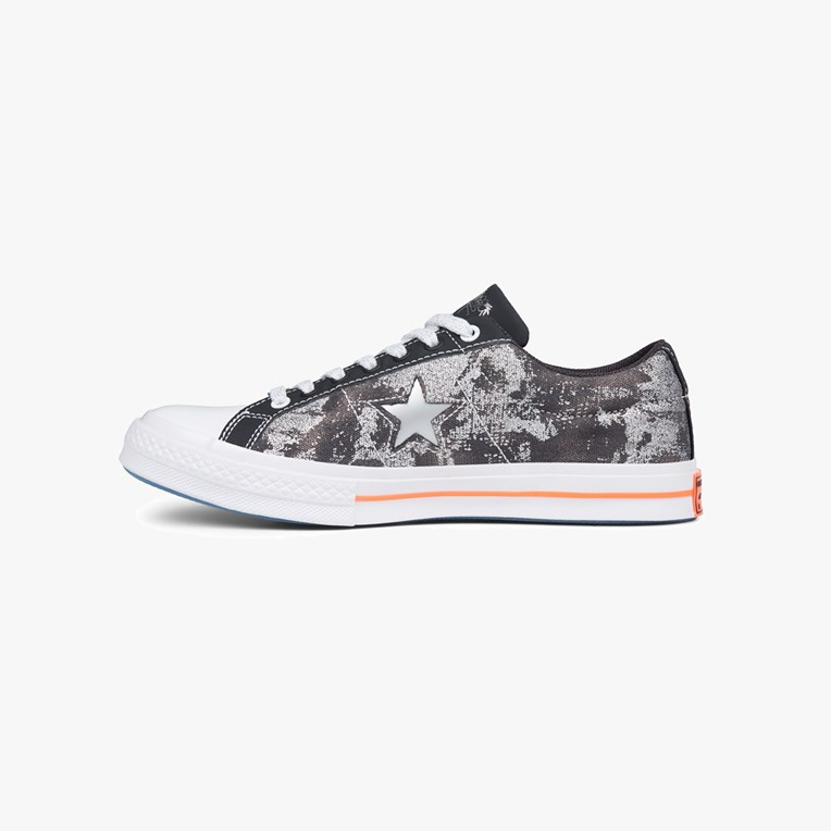 Converse One Star x Sad Boys - 3