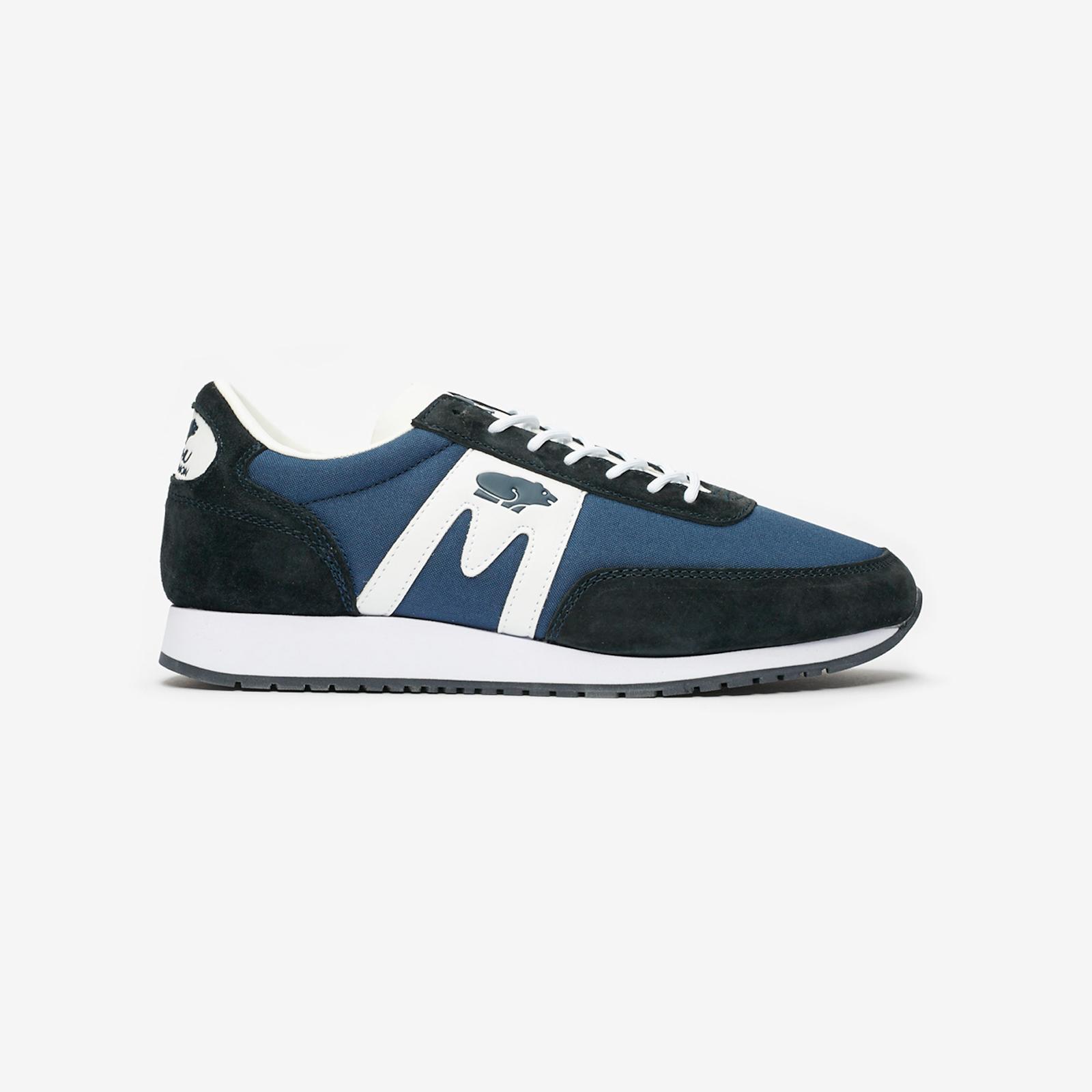 diagonal Mar patrón  Karhu Albatross - F802501 - Sneakersnstuff | sneakers & streetwear online  since 1999