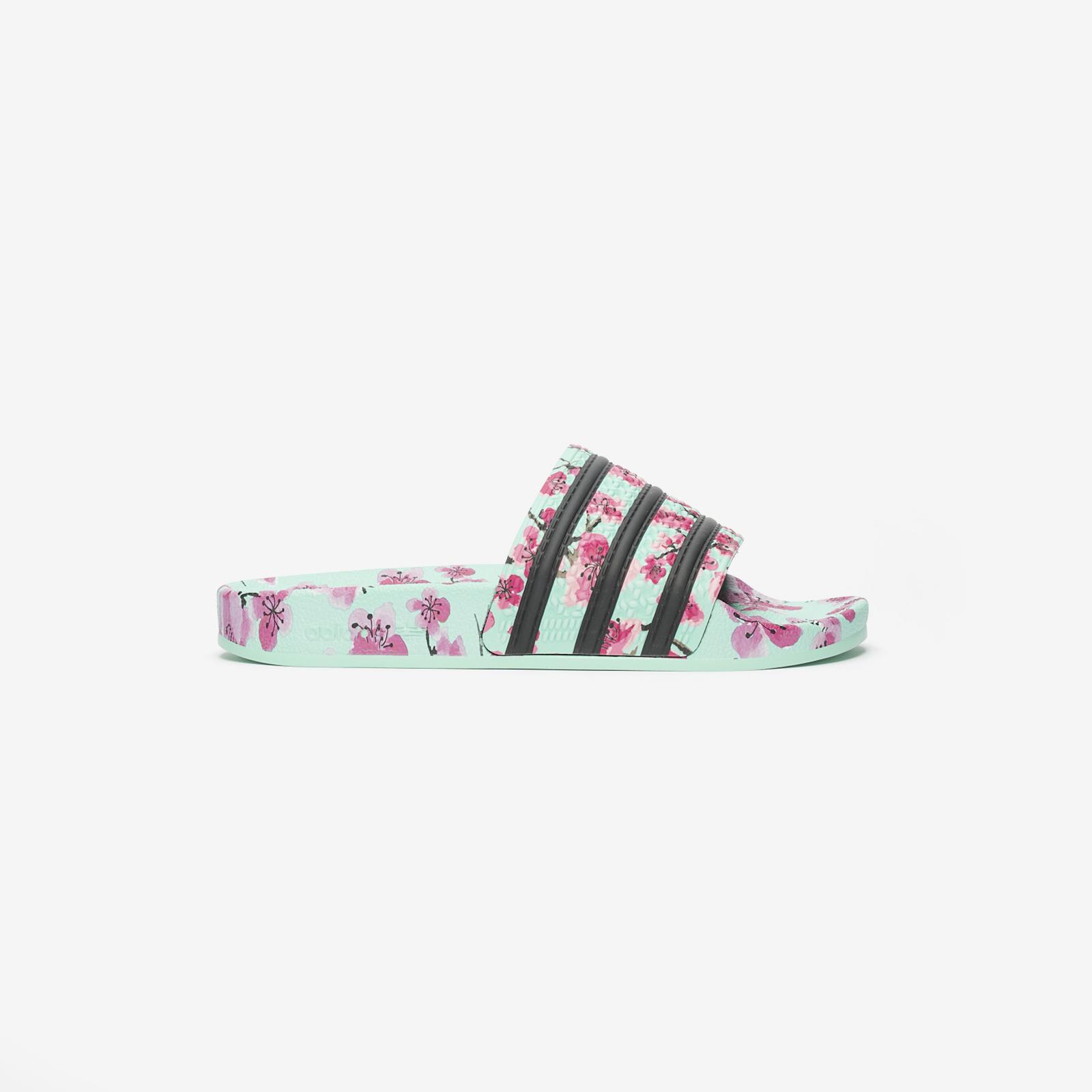 adidas Adilette x AriZona Fv2720 Sneakersnstuff I