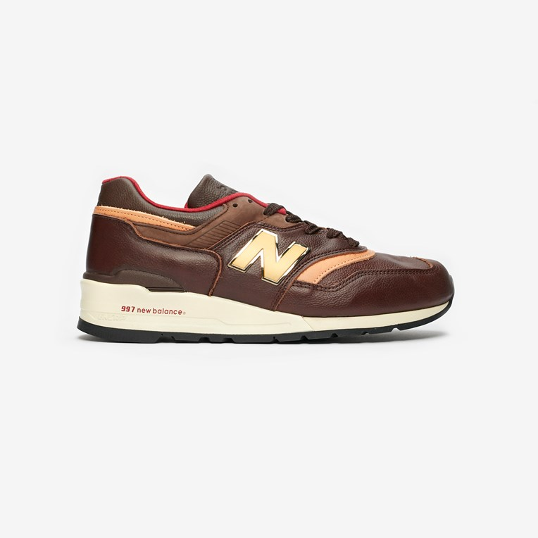 M997   Article No. M997pah by New Balance