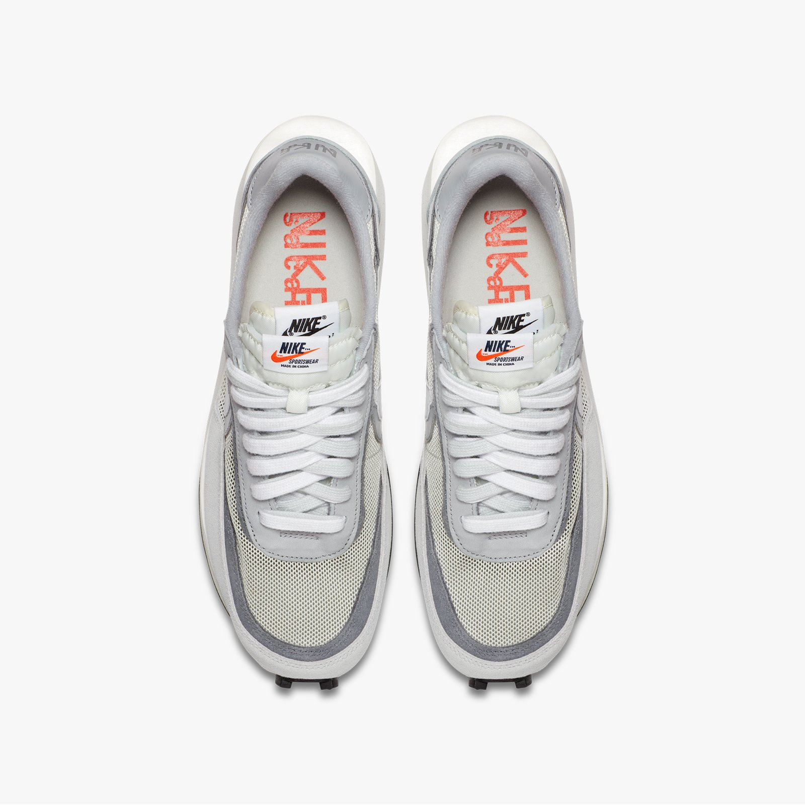 Nike LDWaffle / SACAI - Bv0073-100