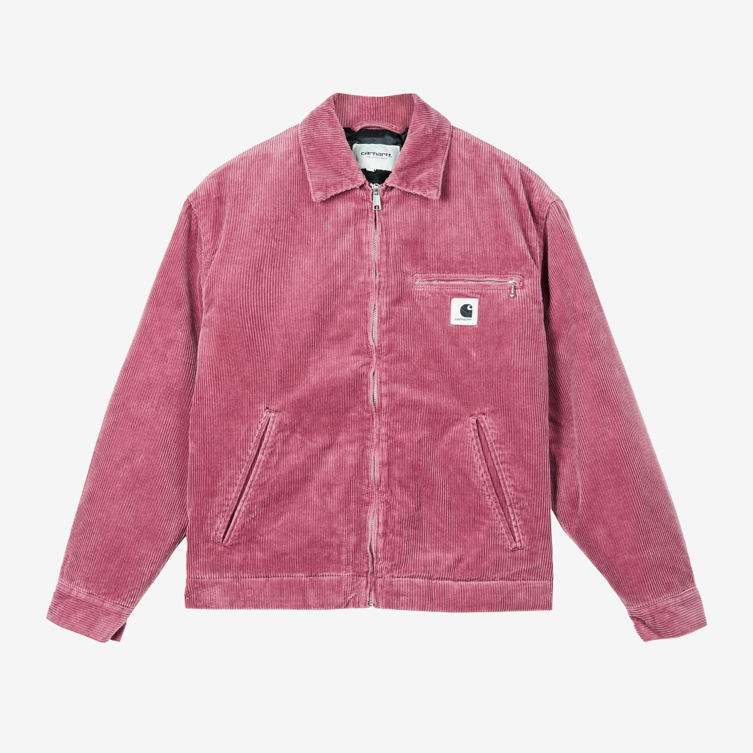 online retailer 97a8c de014 Carhartt W Great Detroit Jacket - I027388.05d.02 ...