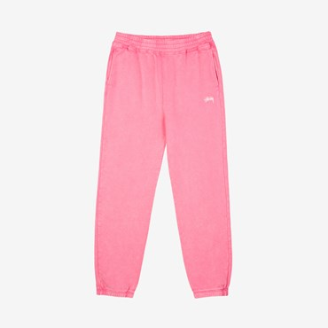 Stock Fleece Pant