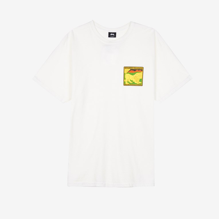 Stussy Break Every Chain Dyed Tee