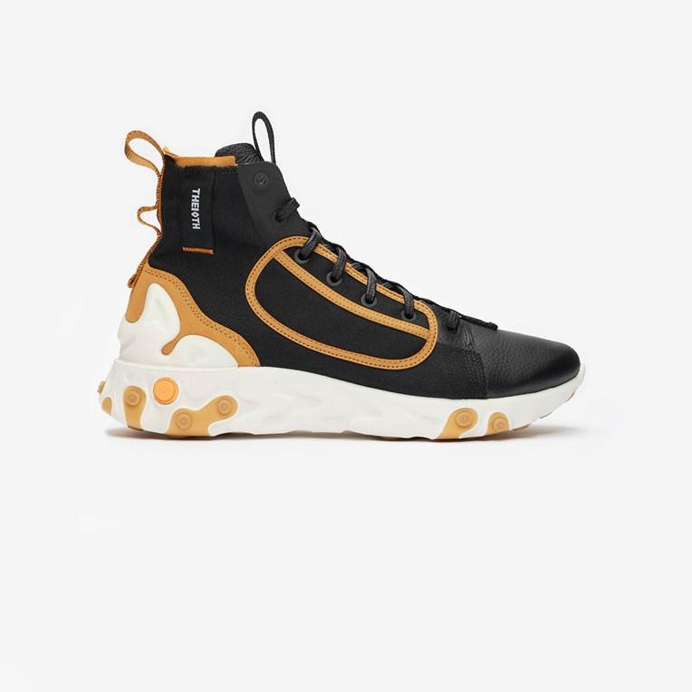 React Ianga   Article No. Av5555 001 by Nike Sportswear
