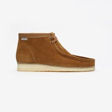Clarks Wallabee WW 26142385 Sneakersnstuff I Sneakers