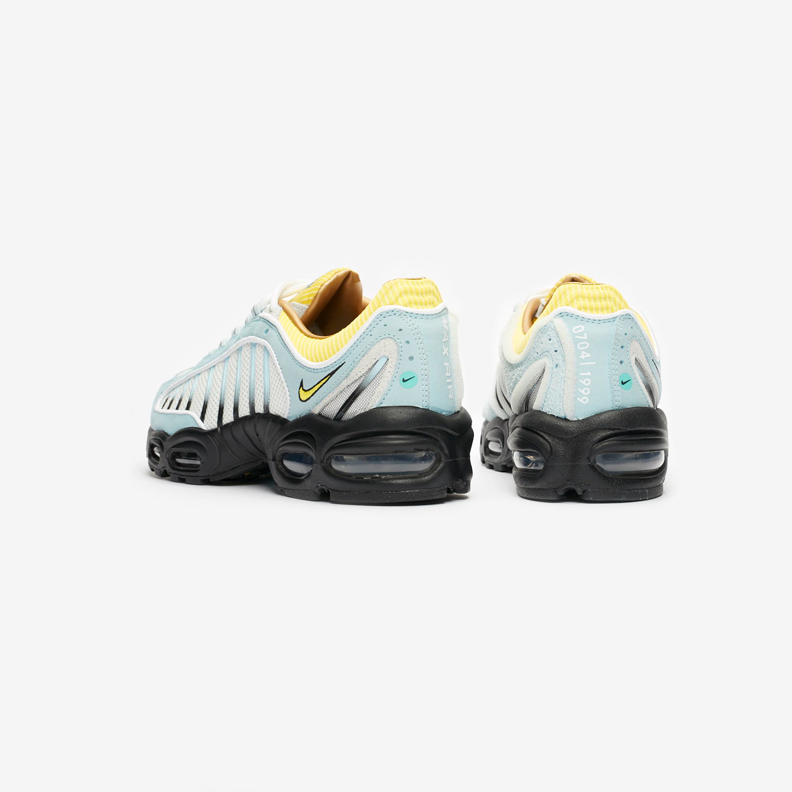 Sneakersnstuff Nike Air Max Tailwind 4 IV 20th Anniversary