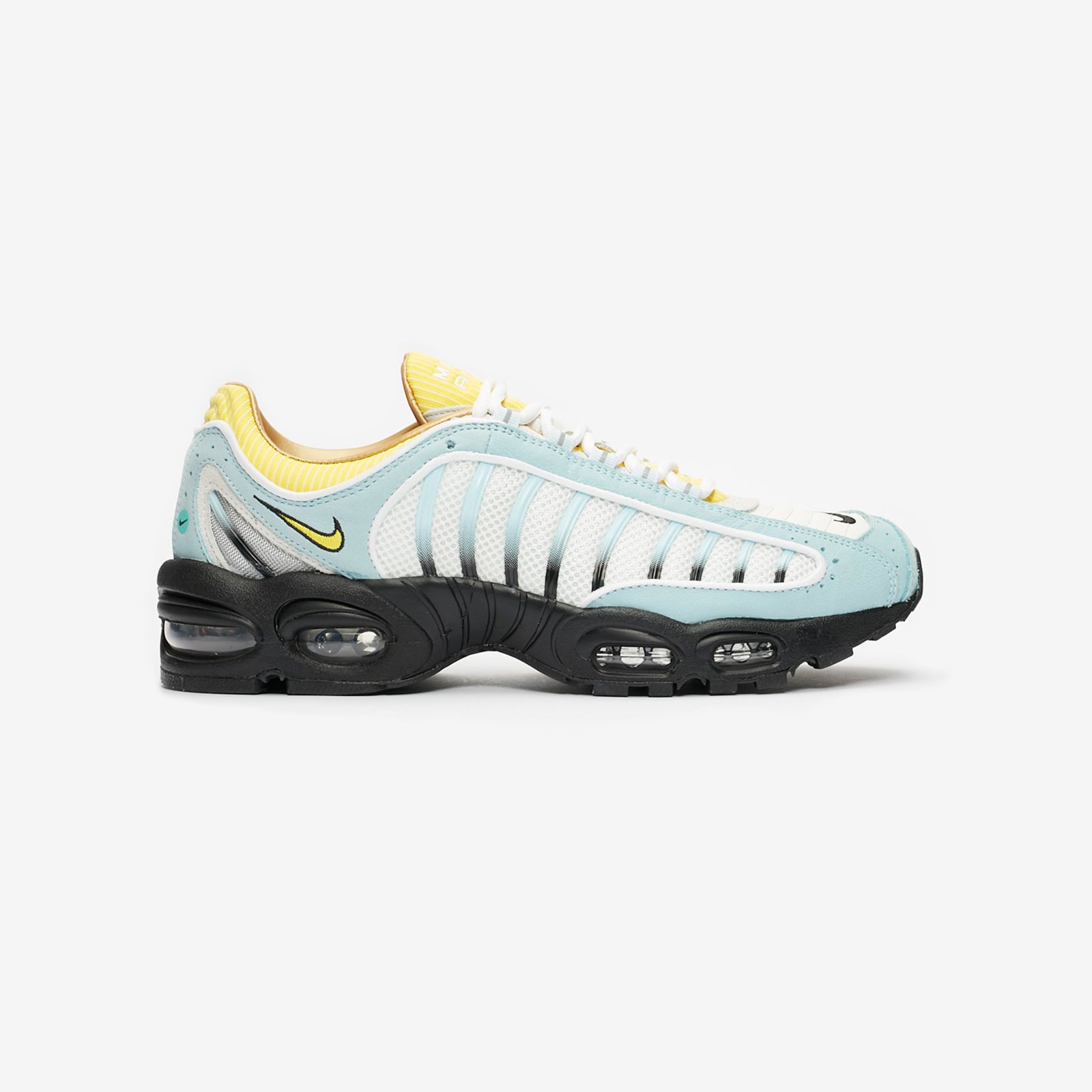 Sneakersnstuff x Nike Air Max Tailwind IV Official Look