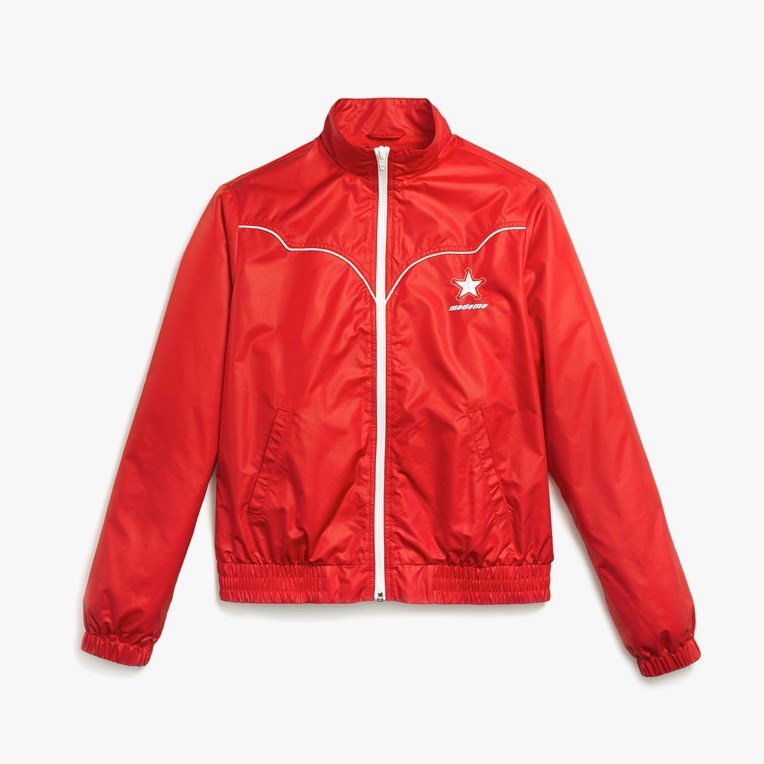 Converse Western Track Jacket x MadeMe