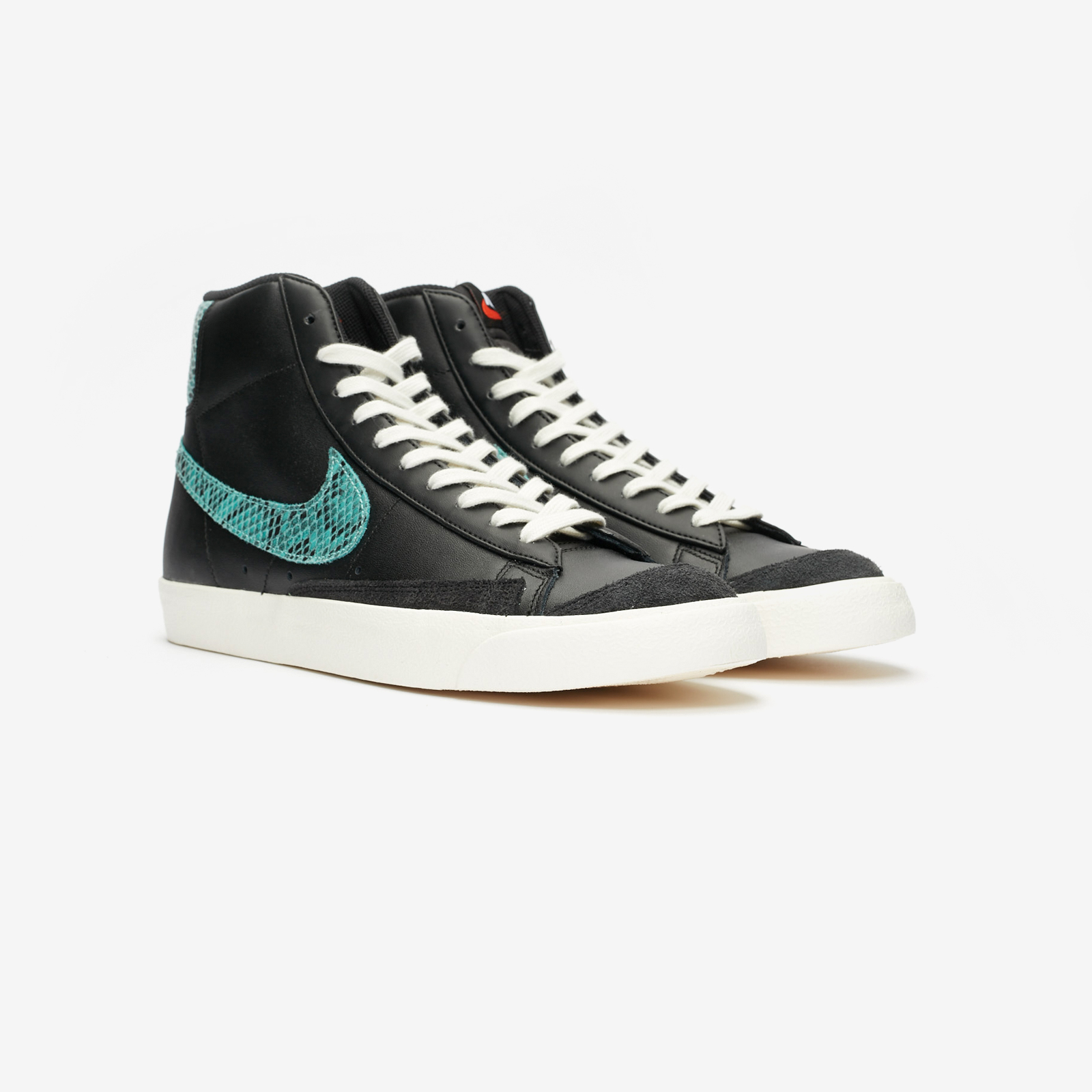 Nike Blazer Mid 77 VNTG Reptile - Ci1176-001 - SNS | sneakers ...