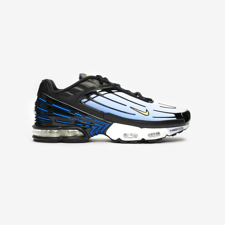 billig Shop Nike Air Max Plus GS Men´s Nike Running Shoes