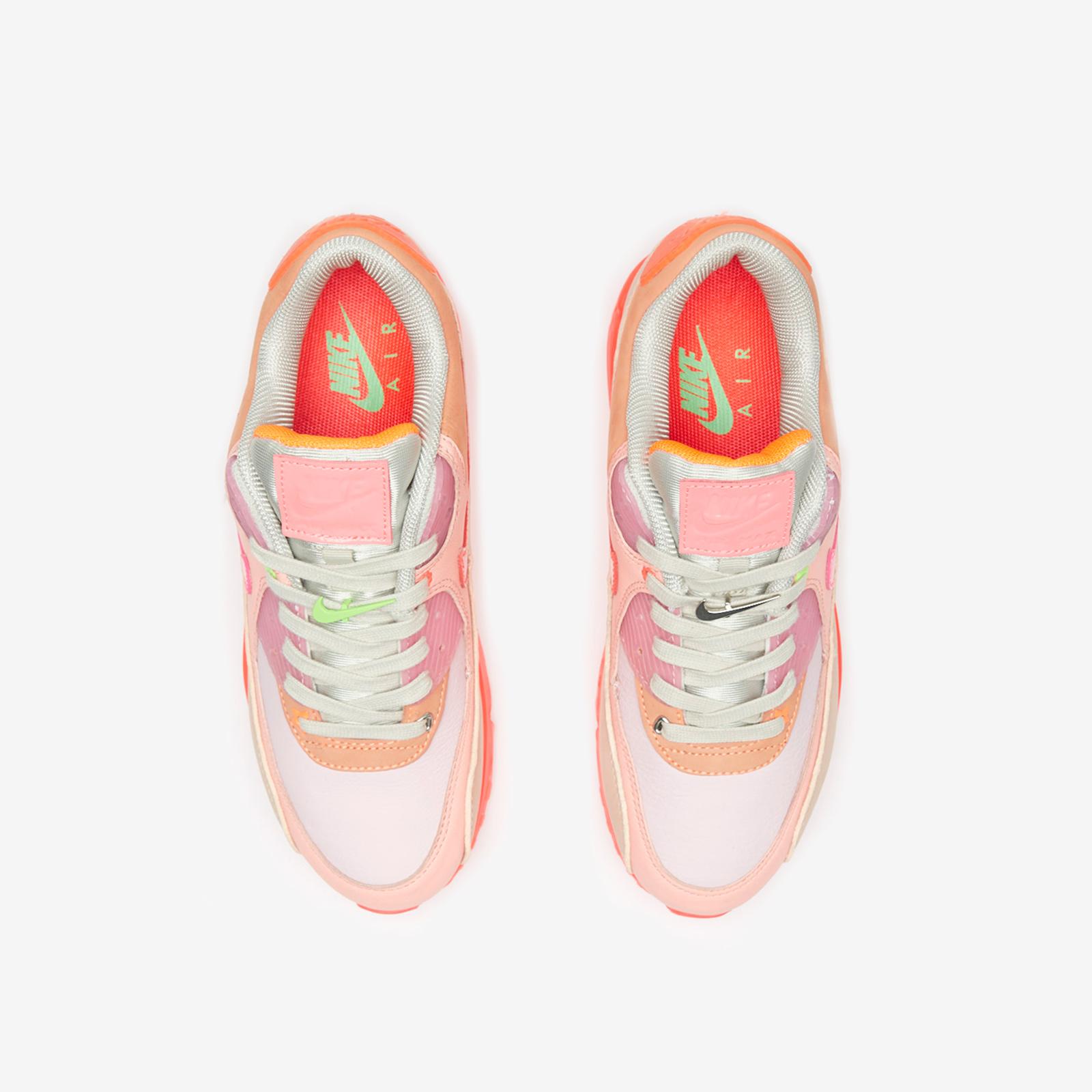 Nike Wmns Air Max 90 NBHD Ct3449 600 Sneakersnstuff