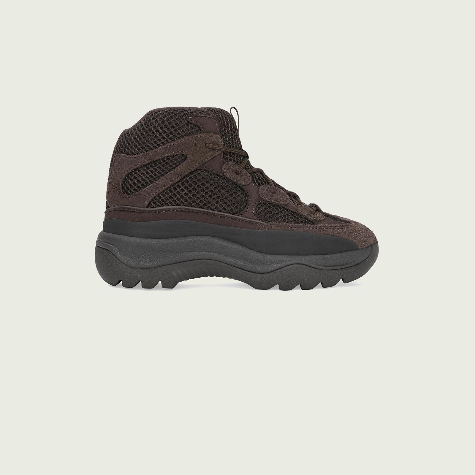 adidas Yeezy Desert Boot Kids Eg6489 Sneakersnstuff I