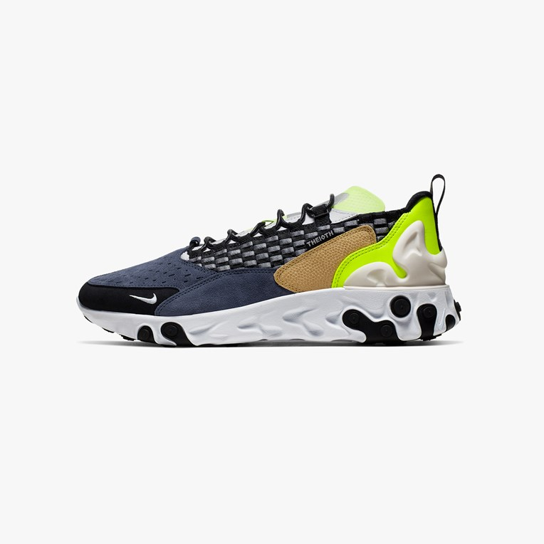 Nike Running React Sertu - 3