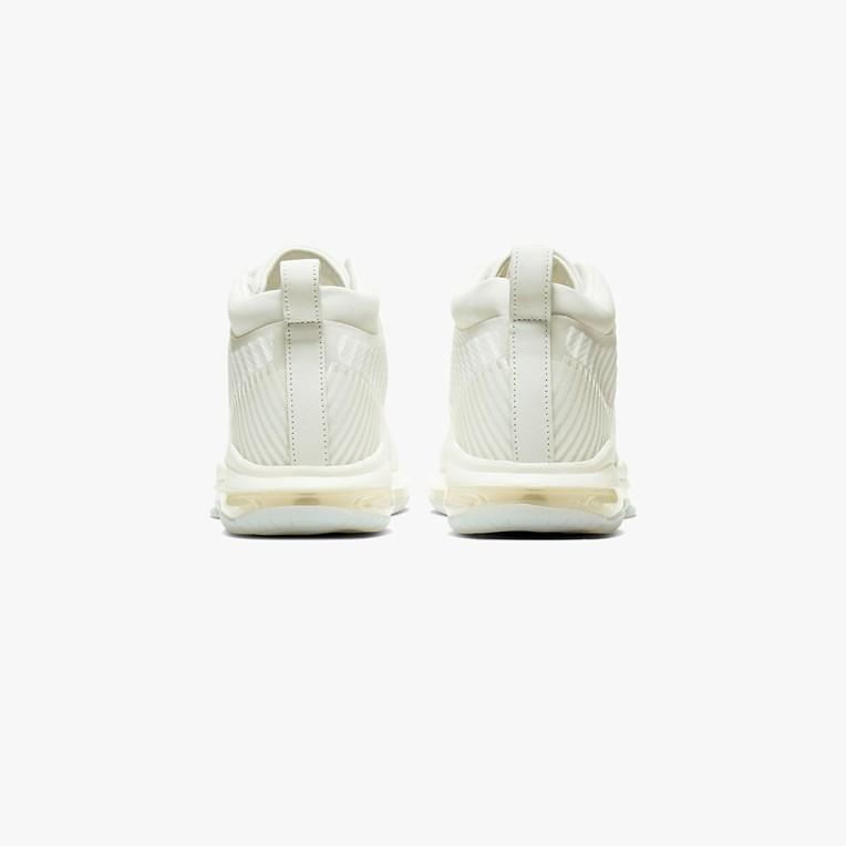 pas mal 01603 4dc2d Nike LeBron Icon - Aq0114-101 - Sneakersnstuff | sneakers ...