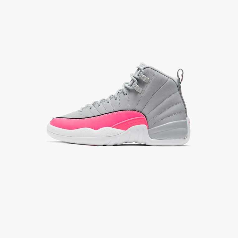 Jordan Brand Air Jordan 12 Retro (GS) - 3