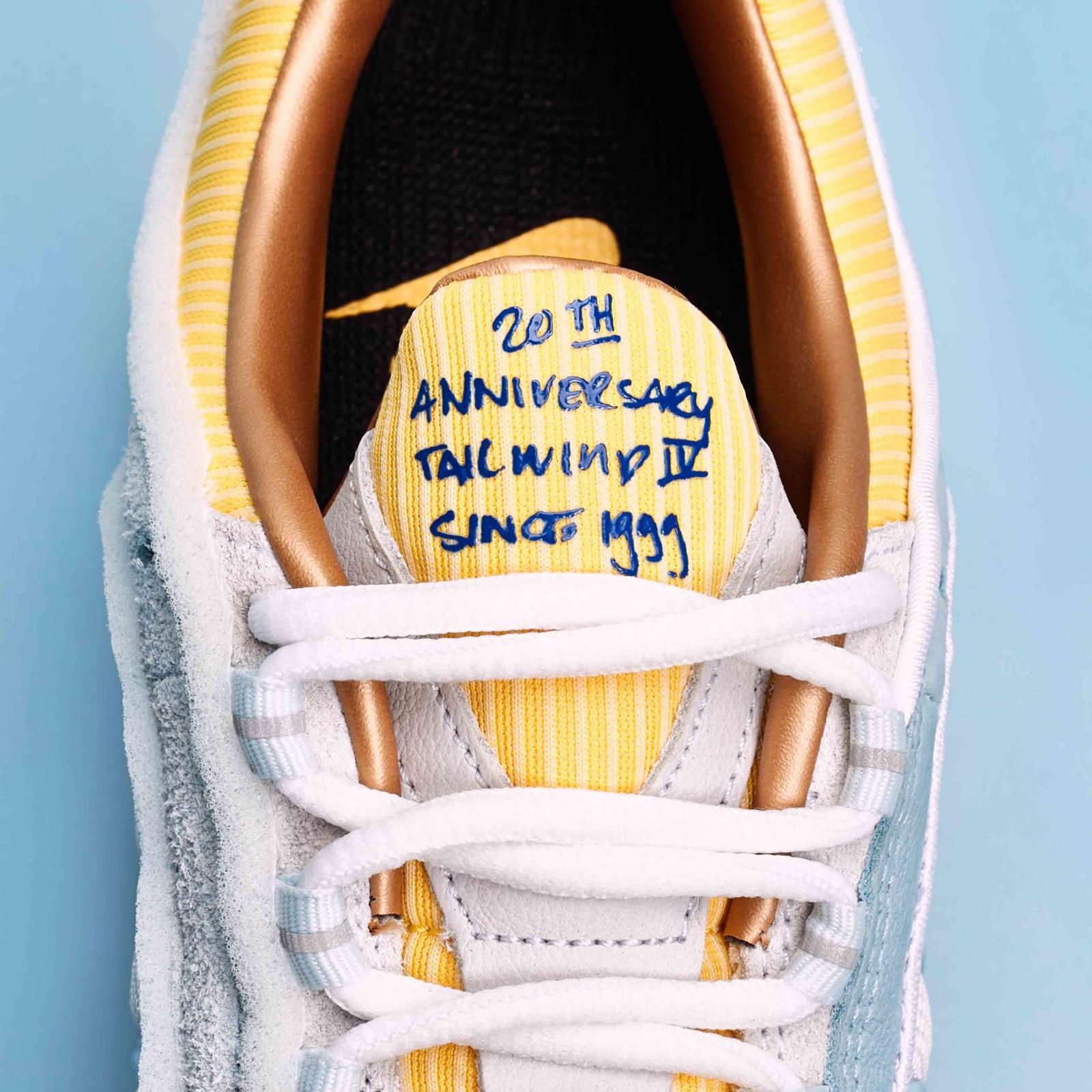 """Nike Air Max Tailwind IV """"20th Anniversary"""" - Ck0901-400 - SNS ..."""