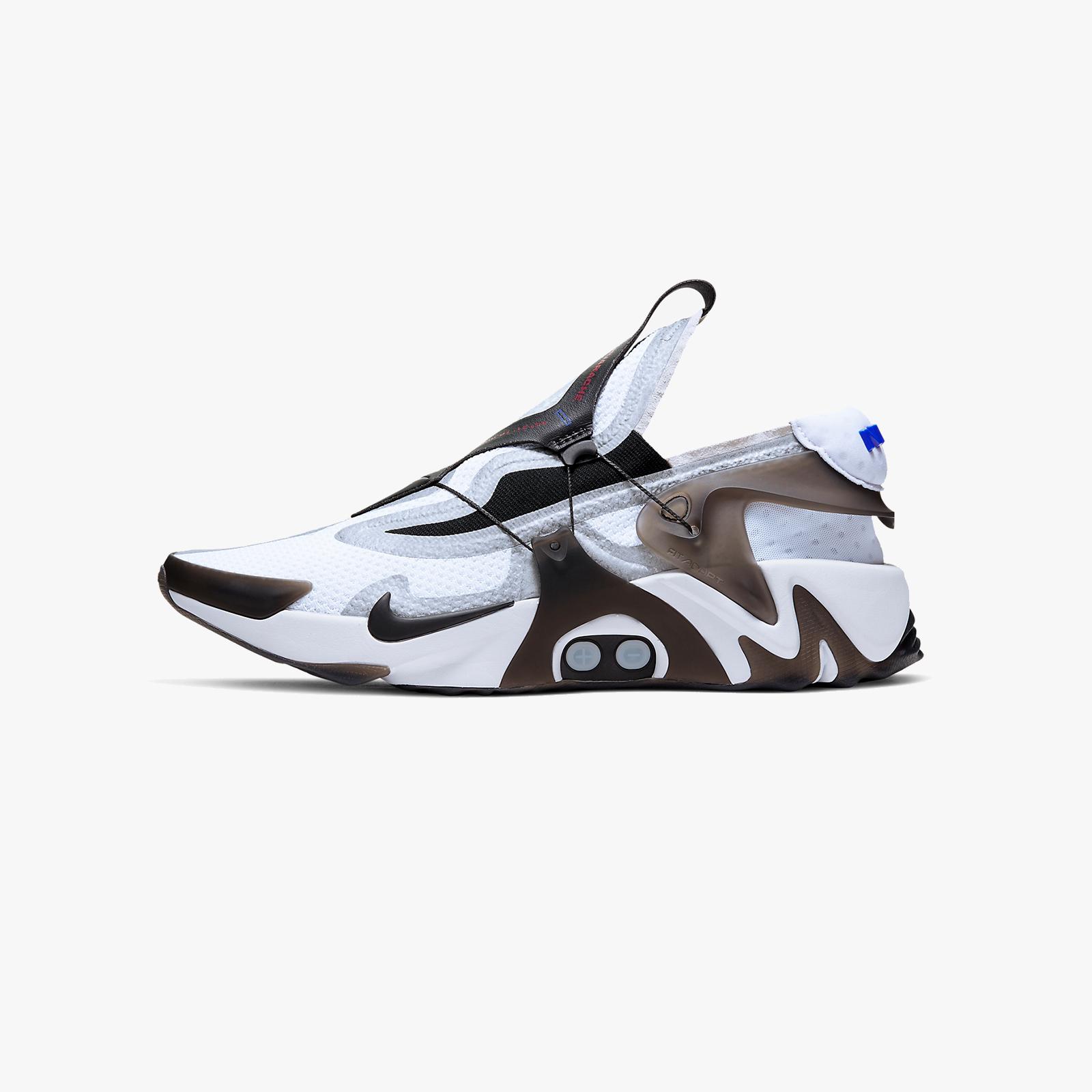 Nike Adapt Huarache , Ct4092,110 , Sneakersnstuff