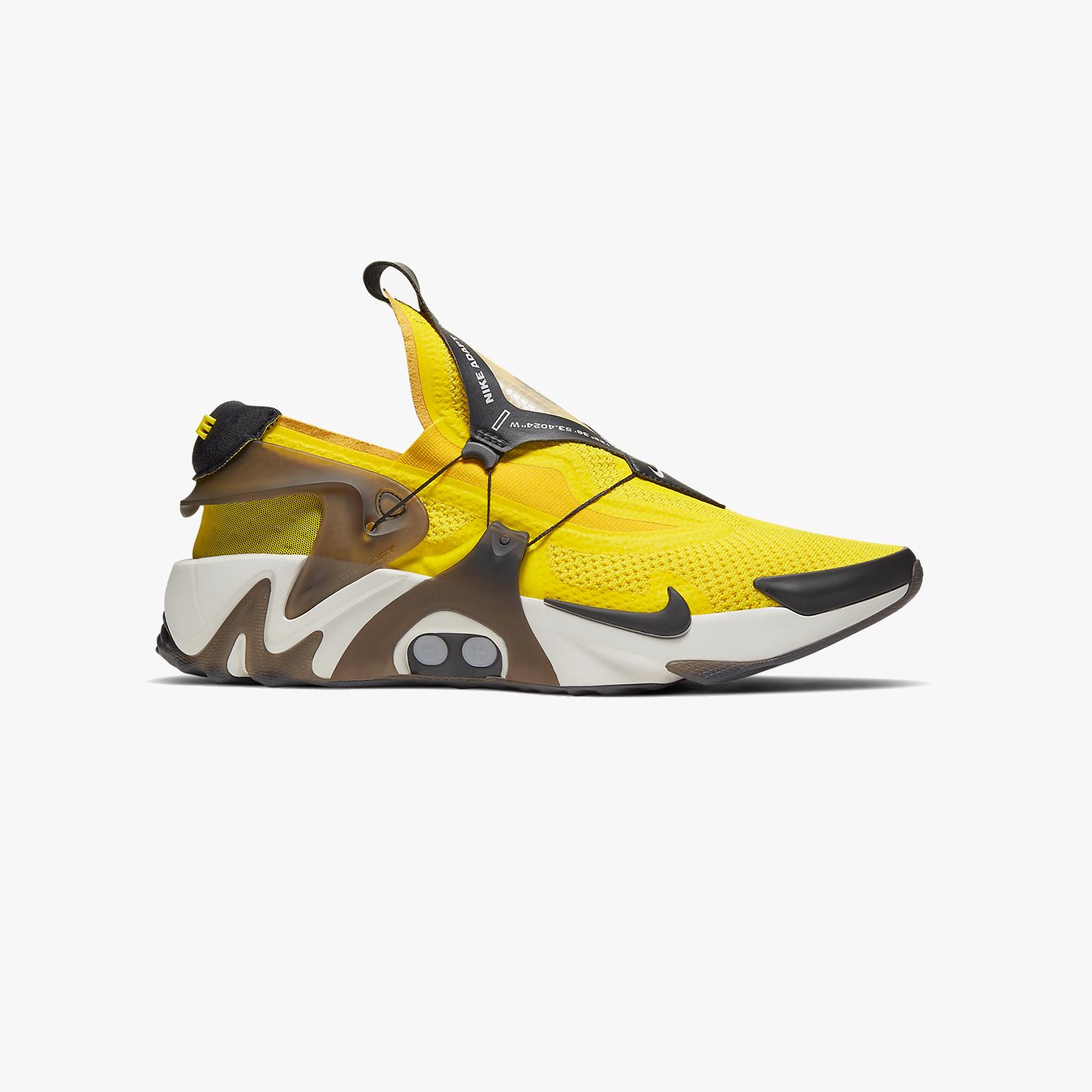 Nike Adapt Huarache Ct4092 710 Sneakersnstuff I Sneakers